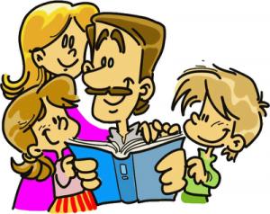 La lectura desde niños